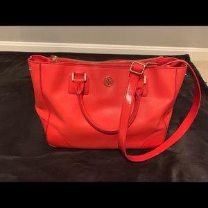 Tory Burch Large Robinson handbag